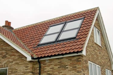 Velux Roofing