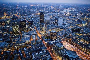 Loft Conversions Central London